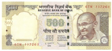 Image result for 500 rs notes